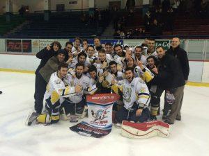 Ducs Champions